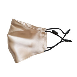 Oxford silk pillowcase