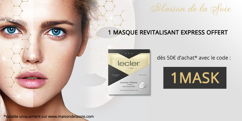 code promo masque revitalisant express